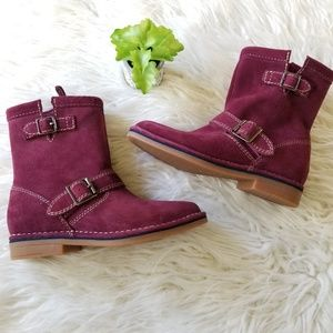 Hush Puppies Boots 6 Wide